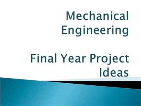 Phd thesis on mechanical engineering - stephensonequipmentcom
